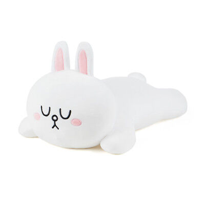 LINE FRIENDS Character Soft Body Pillow Cushion CONY Official Goods