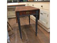 Antique Victorian Pembroke table