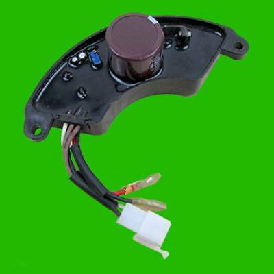 Powermate Avr For Pm0435001 Pm0435005 Pm0105007 Generator Voltage Regulator 8kw