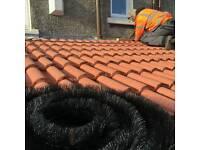 Roofer builder