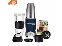 New Nutribullet 1000 series original and brand new