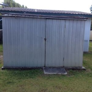 3mx3m garden shed Narangba Caboolture Area Preview