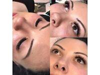 Eyelash Extensions Lewisham