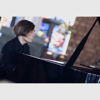 Pianist Zetland Inner Sydney Preview