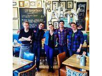 Head waiter/waitress Gastro Pub SW London