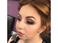 Makeup Artist, Liverpool.
