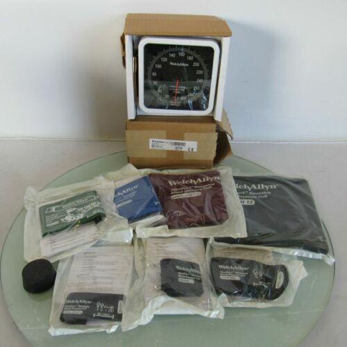 Welch Allyn 767-Series Wall/Mobile Sphygmomanometers