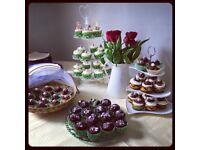 MH Cupcakes
