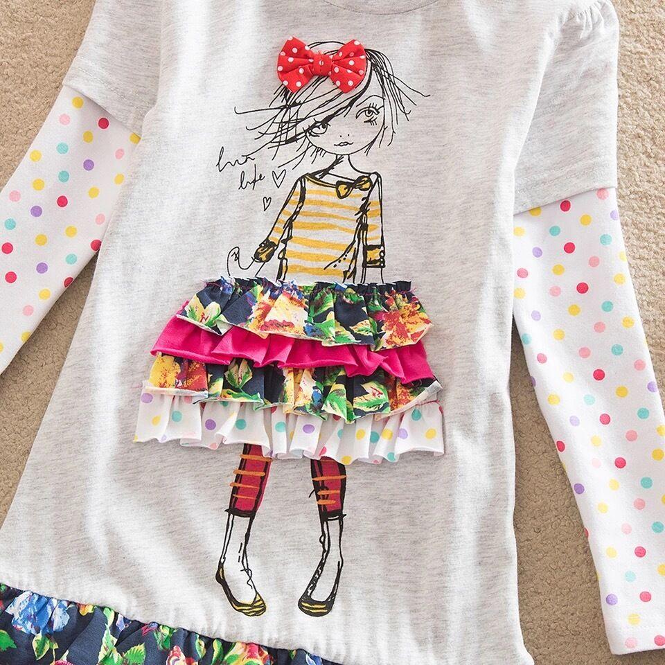 Chloe's Wardrobe 2017
