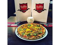 Pizza Chef- Little SoHo