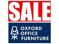 Oxford Office Furniture - MEGA summer SALE - Desks, Chairs, Filing Cabinets - BICESTER - OX26 4LD