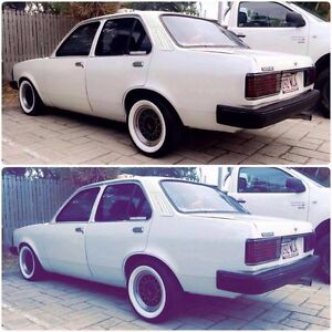 1983 tg Gemini 5 speed manual up for swaps Rosslea Townsville City Preview