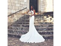 Wedding Dress Stella York - Mia. Size 8/10