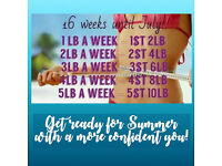 Join weight watchers ! 16weeks til summer