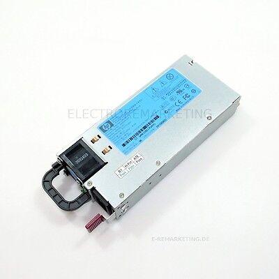 HP PSU HSTNS-PL14 für DL360 G6 P/N: 499250-201 499249-001 511777-001