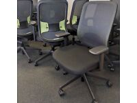 FREE SAME DAY DELIVERY - Orangebox Do Task Ergonomic Office Chair, Mesh