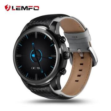 LEMFO LEM5 smartwatch Android 5.1 8GB GPS