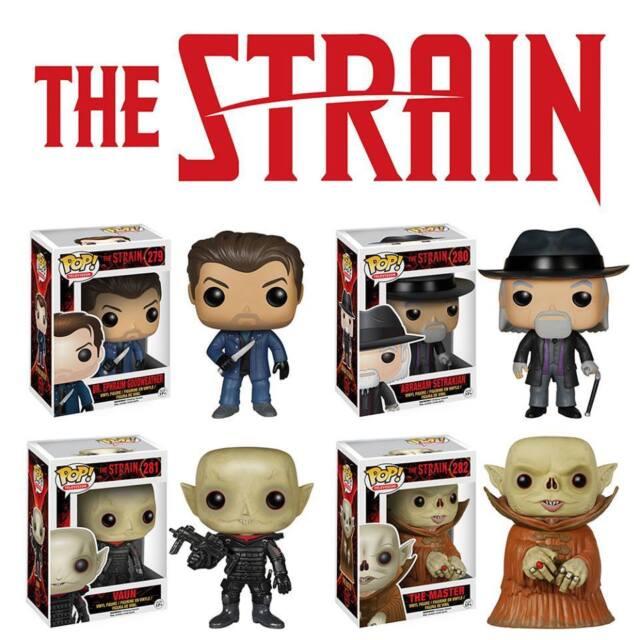 The Strain Funko Pop! Vinyl Figures - In Stock Now