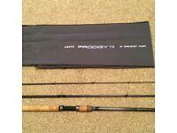 Greys prodigy TX float / match fishing rod