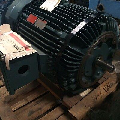 Reliance Electric 75 Hp 444usc 1785 Rpm 460 Volt