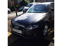 Audi A4 2.0 tdi. £5250