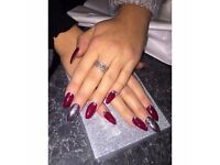 Beautician/Nail Tech- Christmas offers!