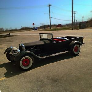 Roadster hot rod / rat rod