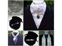 Top Quality Handmade Stock Ties