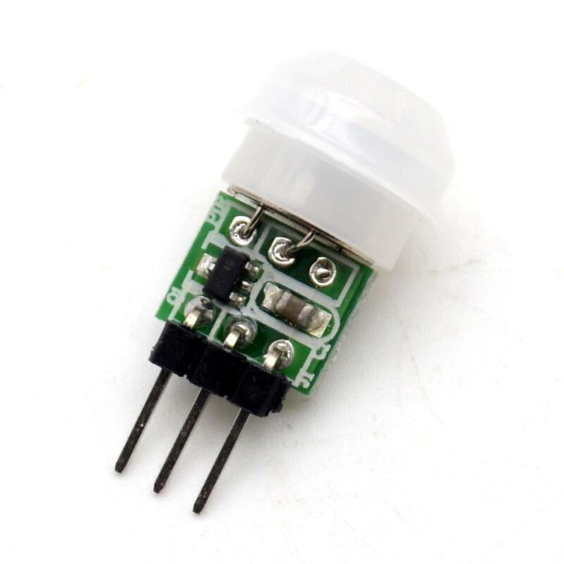 AM312 PIR Motion Body Human Sensor Mini IR Infrared Pyroelectric Detector Module