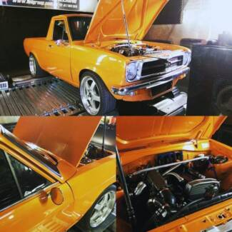 datsun 1200 ute Angle Vale Playford Area Preview