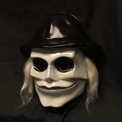 Blade Puppet Master Mask Vacuform Officially Licensed Trick or Treat Studios New ()