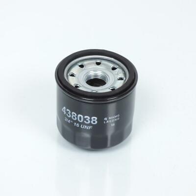 Filtro de Aceite origine Para Automóvil Piaggio Llevar 438038 Nuevo