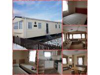 FABULOUS * 3 Bedroom Spacious 6+ Berth Caravan Holiday on UNITY Resort. Brean