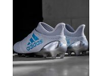 Adidas purespeed 17+ boots size 7-10 available. rrp £223