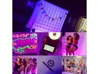Photobooth Hire *Picture This Photo Booth UK* - Yorkshire & Lancashire -