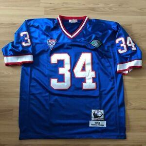 Buffalo Bills Jersey- Men's XL