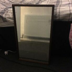 Mirror £5