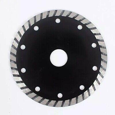 5 Inch 125mm Diamond Saw Blade Corrugated Blade Cutting Disc Angle Grinder...