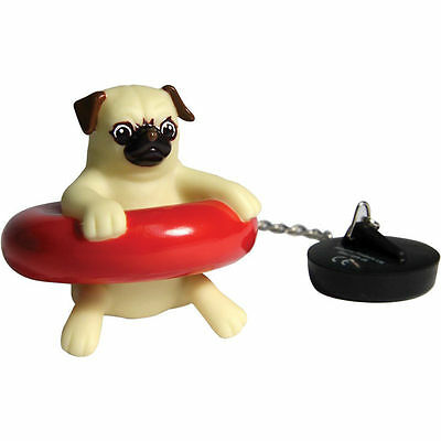 Make bath time fun with this little guy