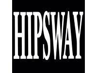 1 Ticket for Hipsway's Gig at Glasgow's O2 ABC this Friday (15 December)