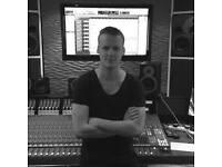 Music Production Tutor - Pro Tools & Logic