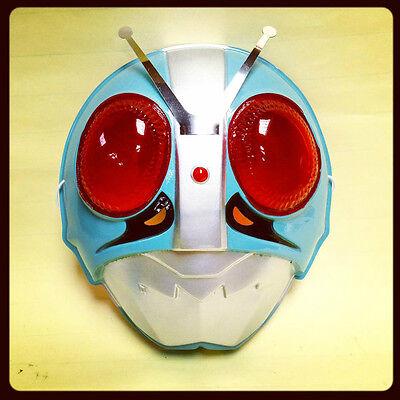 Kamen Rider 1 Tokusatsu Superheld Halloween Kinder Erwachsene Maske Japanisch