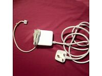 Apple (official) 45w MagSafe 2 Power Adapter for MacBook Air - perfect working order