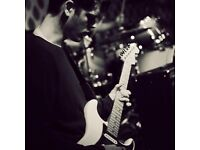 **EXPERIENCED LEAD GUITARIST 26 YO LOOKING FOR NEW PROJECT**