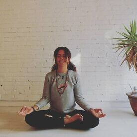 Free Guided Meditation Monday's @ For The Core in Hoxton, Hackney