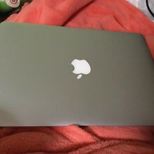 MacBook Air 13 inch, 8 GB RAM, still under warranty Melbourne CBD Melbourne City Preview