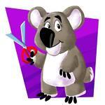 Koala and Kween