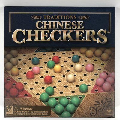 Brand new traditional Chinese Checkers classic board game (Chinese Checkers Game Board)