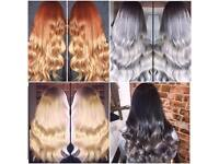 special offers on micro ring hair extension At Mr Hair London