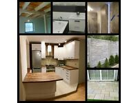 GRAYS, TILBURY, WEST THURROCK, BARKING. Home Repairs, Building, Bathroom/Kitchen, etc.